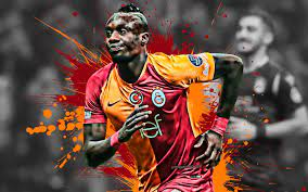 Mbaye Diagne Wallpapers - Wallpaper Cave