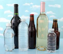 how to remove labels from bottles including water bottles beer bottles and wine bottles