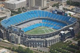Carolina Panthers Stadium Seating Chart View Bank Of America Stadium Charlotte Nc Seating Chart View