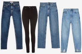 Most Popular Women S Designer Jeans Best High Street Jeans For Women 2020 The Sun Uk
