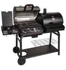 charcoal grill vs gas grill throwdown