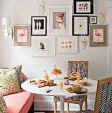 how to create wall art collage