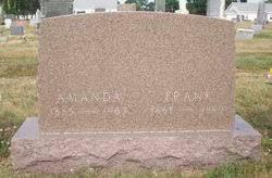 Amanda Fischer Strelow (1885-1963) - Find A Grave Memorial