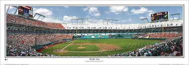 Sun Life Stadium History Photos And More Of The Florida