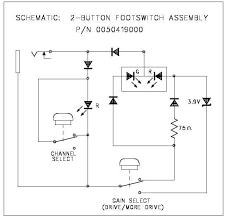 fender hot rod deluxe wiring diagram wiring diagram 1 4 mono footswitch on a fender hot rod deluxe source fender wiring diagram nilza