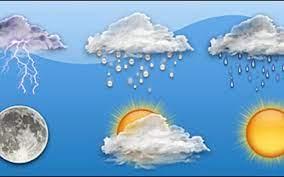 تعرف على حالة الطقس ودرجات الحرارة المتوقعة اليوم الجمعة 13 مارس 2020 فى كل  المحافظات