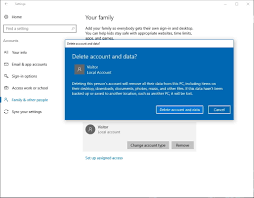 How To Make Another Account On Windows 10 How To Set Up A Guest Account On Windows 10 Windows Central