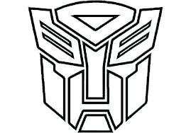 Transformers Coloring Pages Pdf Transformers Coloring Pages
