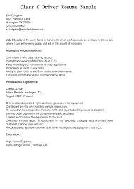 Forklift Resume Cover Letter Warehouse Forklift Operator Resume