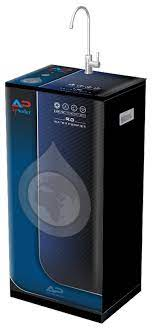 Máy lọc nước cao cấp Apwater RO AP-102 New, Thiết kế nhỏ gọn có thể dễ dàng  lắp đặt tại các vị trí không gian trong nhà bạn.