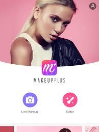 makeupplus makeup camera