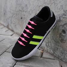 <b>1Pair</b> 2019 wholesale No Tie <b>Lazy ShoeLaces</b> Elastic Rubber ...