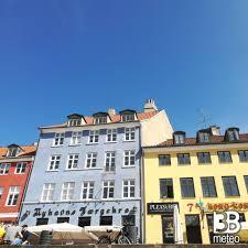 Foto Meteo: Porto Nuovo Copenaghen « 3B Meteo