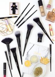 beautiful and affordable brushes from juno co
