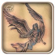 Angel Tattoo Designs Aplikace Na Google Play