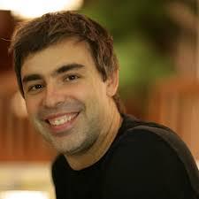 Treffen zwischen Larry Page und US-Kartellwächtern - page