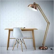 magnificent wooden tripod floor lamp with grey shade a a guide on floor lamps tesco lighting tripod