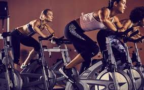 3 indoor fat busting cycling intervals