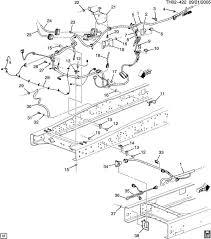 2003 2009 topkick kodiak c4500 c5500 radiator fan wire harness Fan Motor Wiring Diagram 2003 2009 topkick kodiak c4500 c5500 radiator fan wire harness 94667525 15333834