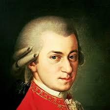 Краткая биография Моцарта интересное о творчестве композитора  Вольфганг Амадей Моцарт фото