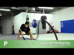 Elmhurst Kids Martial Arts - <b>True Prodigy</b> Athletics - Elmhurst, Illinois