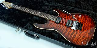 Tom Anderson Angel Quilt Maple Top on Mahogany Electric | Reverb & Tom Anderson Angel Quilt Maple Top on Mahogany Electric Guitar in Burnished  Orange Burst - 09-01-16P Adamdwight.com