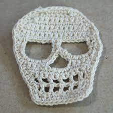 Skull Crochet Pattern Magnificent 48 Skull Pattern Designs To Knit And Crochet Knitting And Crochet
