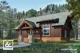 quality cabin plans