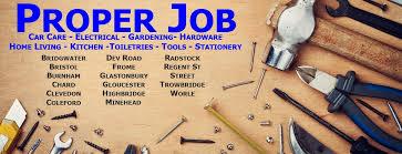 Proper Job - Reviews   Facebook