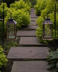 led pathway lights. LED Lantern Pathway Lights, Led Lights