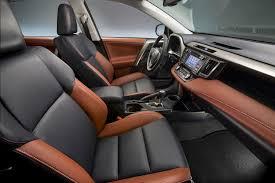 2014 Toyota Rav4 Limited review | Digital Trends