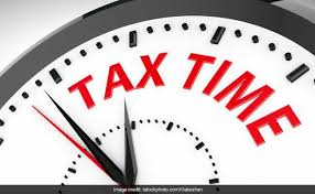 Itr Filing: Last Day To File Income Tax Return Today: 5 Things To ...