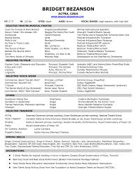 Here are the 8 easy ways on how to write singer resume resume 2016
