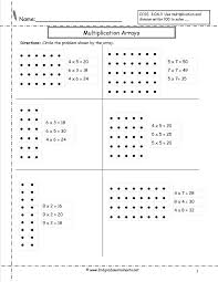 The 25+ best Array worksheets ideas on Pinterest | Repeated ...