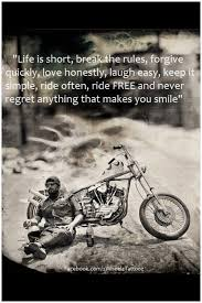 Motorcycle Quotes Amazing Harley Funny Biker Quotes Harley Motorcycle Quotes Quotesgram