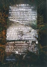 Mary Polly Stephens Speed (1782-1835) - Find A Grave Memorial