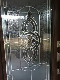 replacement glass front doors