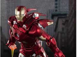 Ironman mode can only be enabled at the end of tutorial island by speaking to the iron man tutor before being players may also choose to permanently stay an ironman by talking to the iron man tutor in lumbridge group activities in nightmare zone, and resource rewards from the reward chest. Iron Man Assembles With New Marvel S H Figuarts Figure