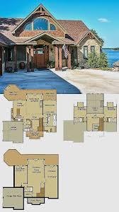 basement bedroom of modern house best of lake house floor plans with walkout basement best small