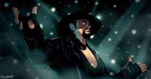 Any questions, feel free to ask 10 Pieces Of Undertaker Fan Art That Let Us Rest In Piece