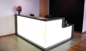 Salon reception desks cheap - Desk : Interior Design Ideas #