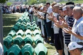 Bosnia: Thousands Mark 22 Years Since Srebrenica Massacre
