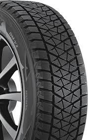 Bridgestone Blizzak DM-V2 Winter/Snow SUV Tire ... - Amazon.com