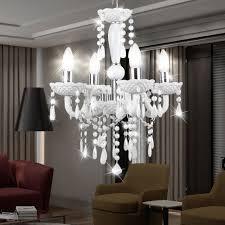 Leuchten 16w Led Kronleuchter Esszimmer Lüster Beleuchtung