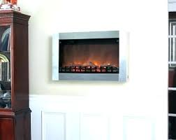 vertical wall mount electric fireplace in master bedroom bathroom from uk fi
