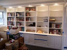 ... Stylish Idea Home Office Shelving Manificent Decoration Inspiration 50  Solutions Decorating ...