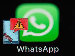WhatsApp-Wurm wird jetzt noch gefährlicher – Warnung vor perfiden Fakes