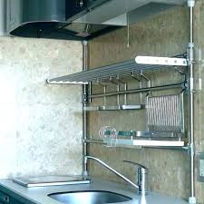 stainless steel kitchen shelves stainless steel shelf kitchen stainless steel kitchen shelf metal kitchen wall shelves