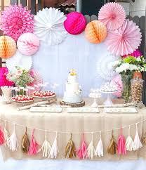 Cake Table Decorations For Birthday Decorating Ideas Genegdanskco
