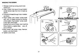 How To Thread Euro Pro Sewing Machine